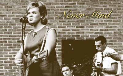 """Medium Exclusive Premiere: Margie Singleton's """"Lie To Me"""" From Her New EP Never Mind"""